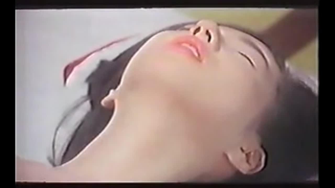 映画「墨東綺譚」 墨田ユキ 濡れ場